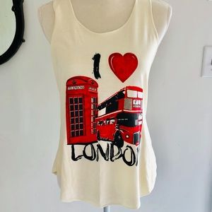 B&K London T-Shirt